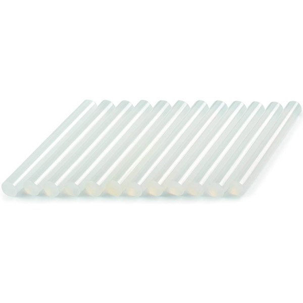 11mm Multi Material Glue Sticks 2615GG11JA 12 Pack