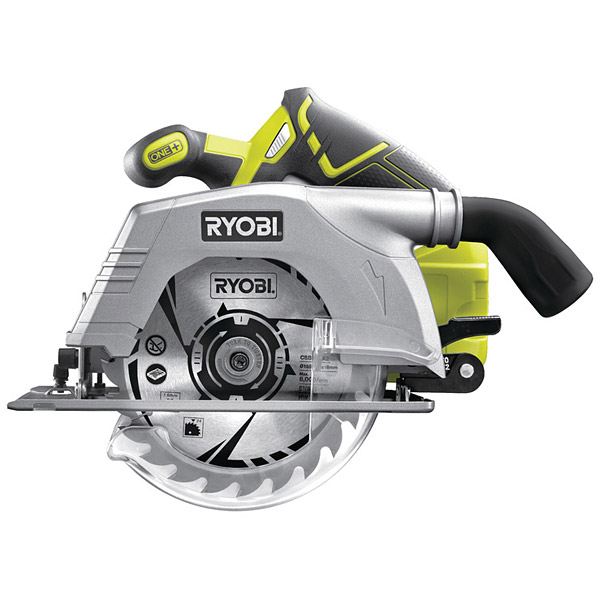Ryobi r18cs 0 one 18v circular saw keyboard keysfo Choice Image