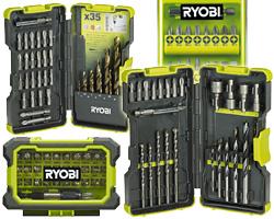 Ryobi Percussion Drill - New 18 Volt Cordless Brushless