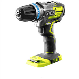 Ryobi R18PDBL One+ 18V Brushless Percussion Drill