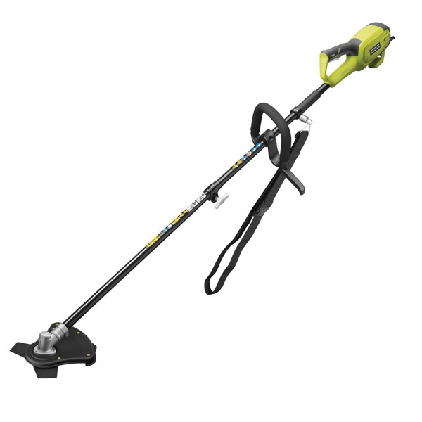 ryobi rbc1020 electric brush cutter