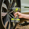 Ryobi R18IW7-0 18V ONE+ Cordless Brushless Impact Wrench Body Only