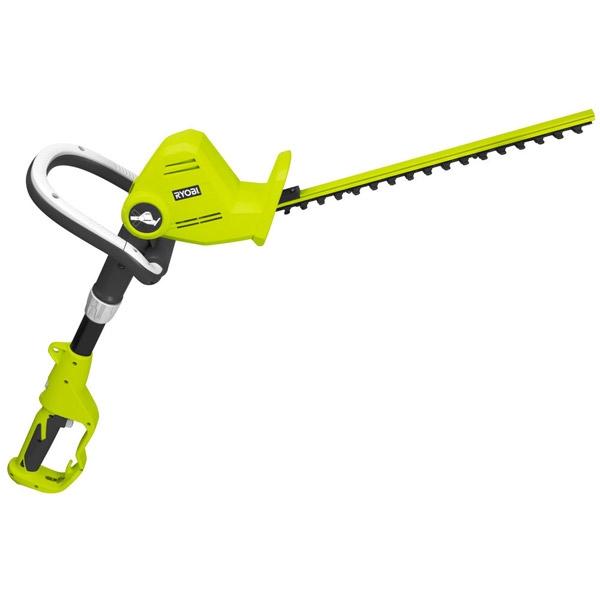Ryobi Rht450x Extended Reach Hedge Trimmer