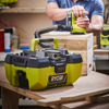 Ryobi R18PV-0 18V ONE+ Cordless Project Vac Body Only