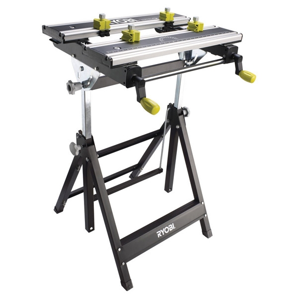 Ryobi RWB03 Foldable Metal Workbench