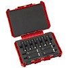 "10 piece Shockwave Impact Duty ½"" Socket Set"