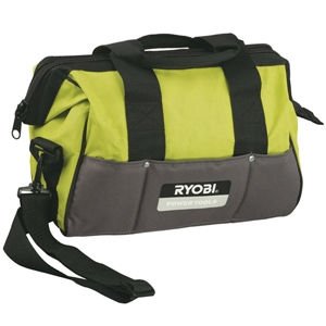 Ryobi UTB02 Green One+ Small Canvas Bag