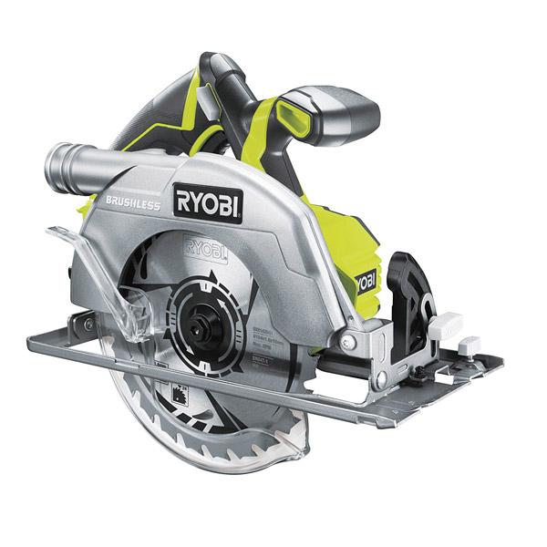 Ryobi R18CS7-0 One+ 18V Circular Saw