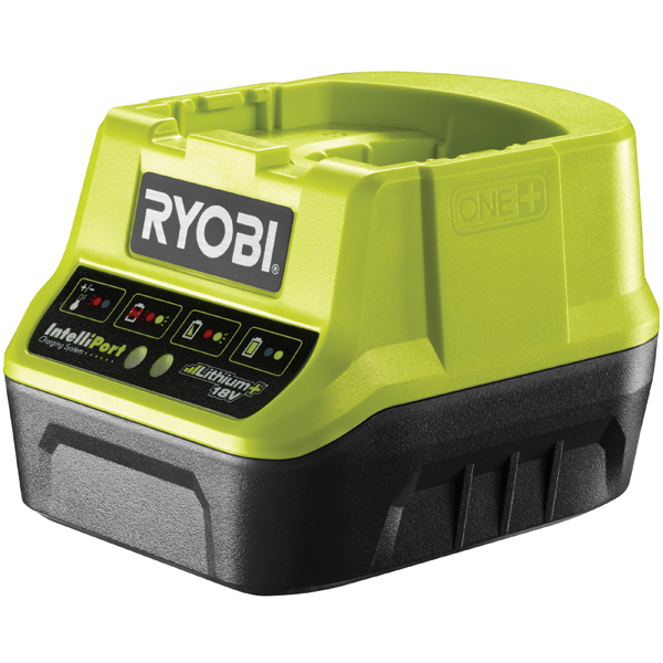 Ryobi RC18120 2.0A Compact Fast Charger