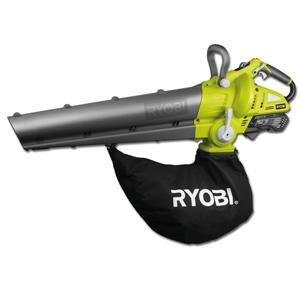 Ryobi Rbl30mvb Mulching Blower Vacuum