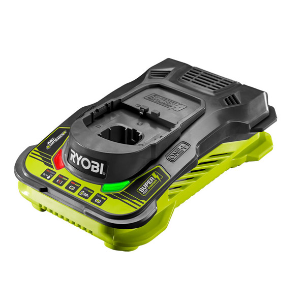 Ryobi RC18150 5.0A Super Fast Charger