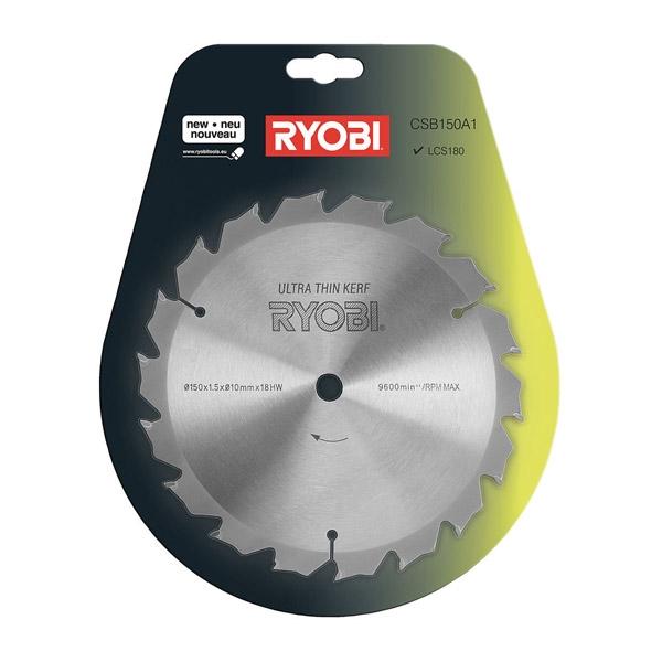 Ryobi csb150a1 cs blade for rwsl1801m lcs180 ryobi csb150a1 cs blade for rwsl1801m greentooth Choice Image