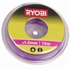 Ryobi RAC101 1.6 mm Cutting Line (Purple)