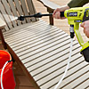 Ryobi Cordless Power Washer 22 Bar RY18PW22A-150 Kit 18V ONE+