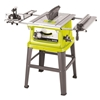Ryobi ETS1525SCHG 254mm Sliding Carriage Table Saw
