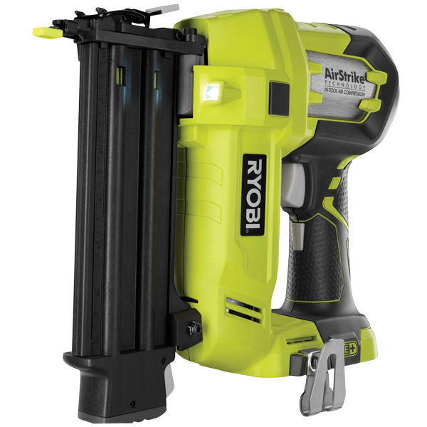 Ryobi R18N18G-0 18V ONE+ 18 Gauge Nailer Body Only