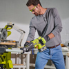 Ryobi R18RS7-0 18V ONE+ Cordless Brushless Reciprocating Saw Body Only