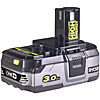 Ryobi 18V ONE+ Lithium+ High Energy 3.0Ah Battery