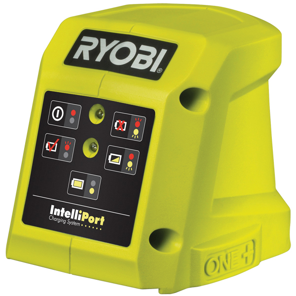 Ryobi RC18115 18V ONE+ 1.5A Compact Charger
