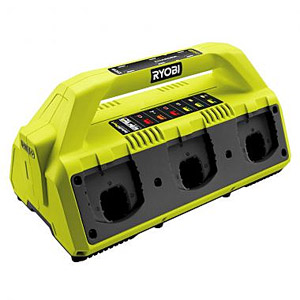Pleasing Ryobi Rc Six Port Battery System With Luxury Ryobi Six Port Battery Charger Rc With Awesome Garden Tennis Net Also Howden Spice Garden In Addition How To Get To Liberty Garden In Pokemon White  And St Pauls Church Covent Garden As Well As Garden Jenga Tesco Additionally Koala Gardens Suites From Directpowertoolscouk With   Luxury Ryobi Rc Six Port Battery System With Awesome Ryobi Six Port Battery Charger Rc And Pleasing Garden Tennis Net Also Howden Spice Garden In Addition How To Get To Liberty Garden In Pokemon White  From Directpowertoolscouk