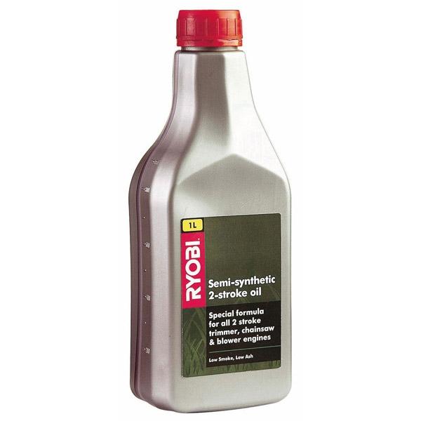 Ryobi RGA002 Synthetic 2 Stroke Oil