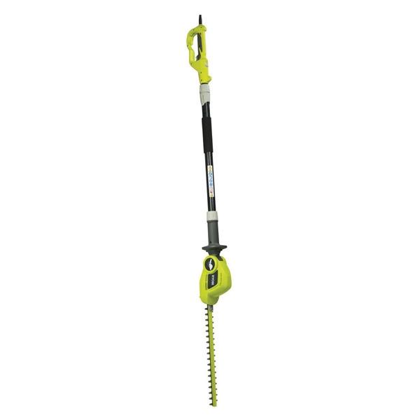 Ryobi Rpt4045 400w Pole Hedge Trimmer