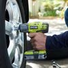 Ryobi Cordless 3-Speed Impact Wrench R18IW3-0 18V ONE+Body Only
