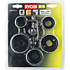 Ryobi RAK07HS 7 Piece Hole Saw Kit
