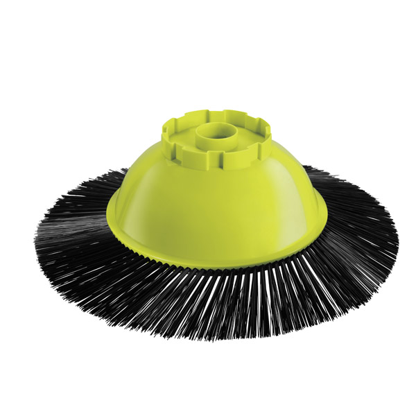 Ryobi Debris Sweeper Brushes 2pcs RAKDSB02
