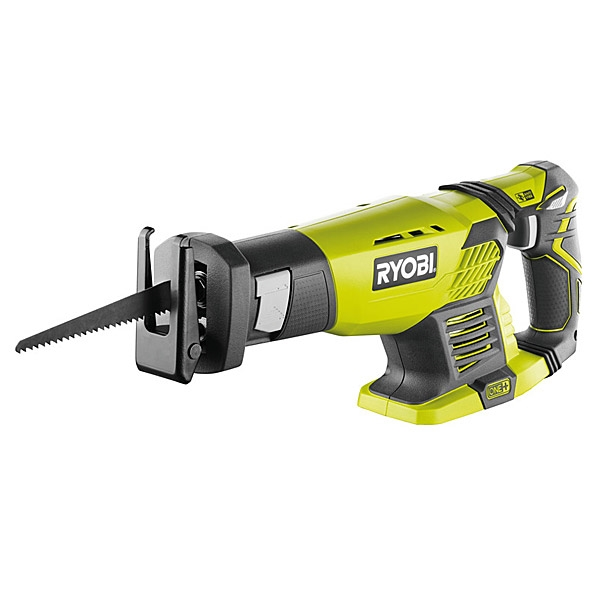Ryobi RRS1801M One+ 18V Reciprocating Saw