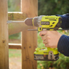 Ryobi R18PD7-0 18V ONE+ Cordless Brushless Percussion Drill Body Only